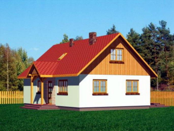 Domek Portowy (022 SK PD)