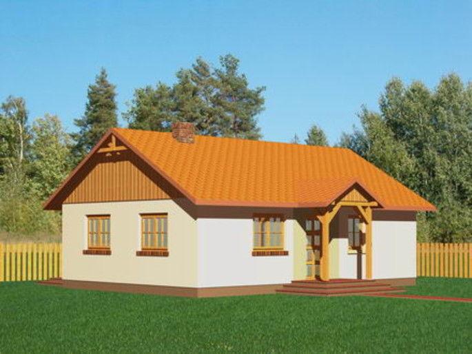 Domek Portowy (022 MKs)